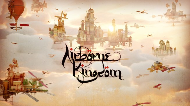 EGS Airborne Kingdom