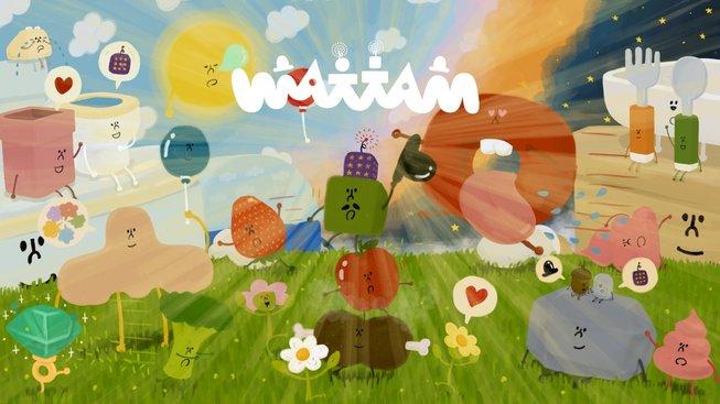 EGS Wattam