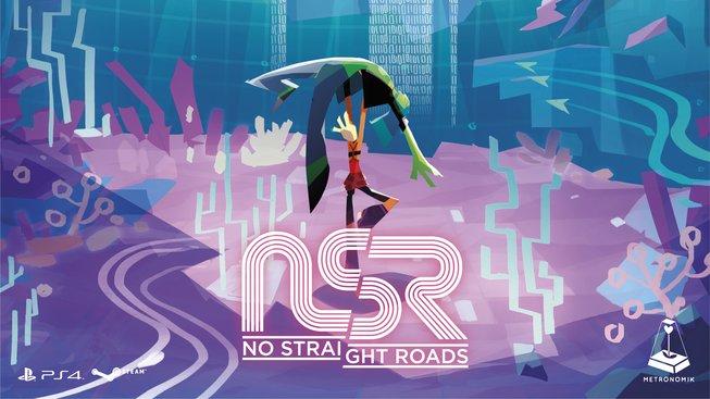EGS No Straight Roads