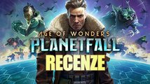 Age of Wonders: Planetfall – recenze