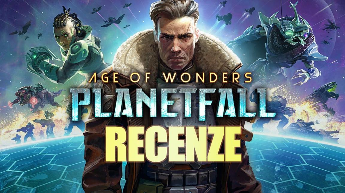 Age of Wonders: Planetfall – recenze