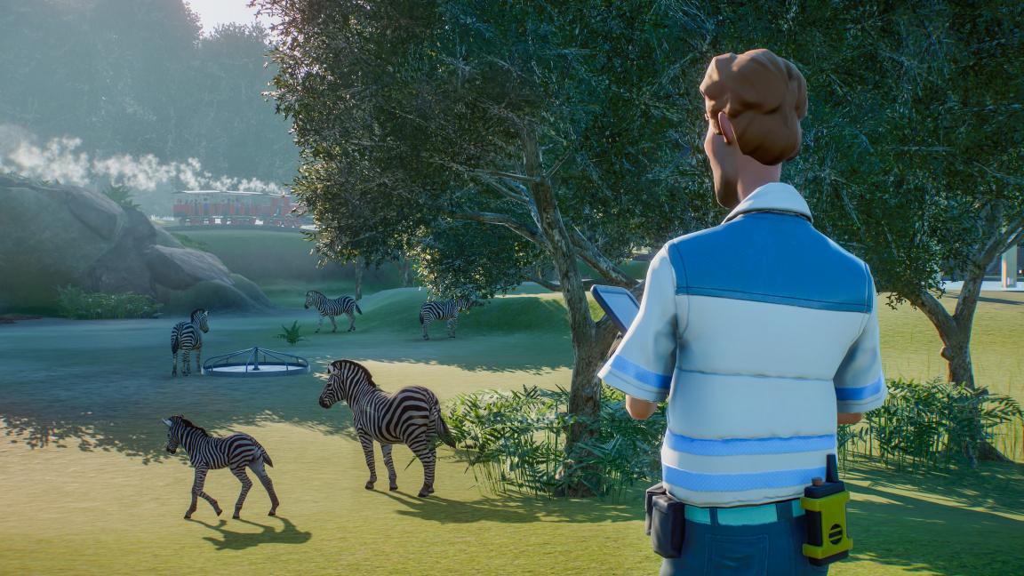 Máte chuť na nový Zoo Tycoon? Vyšla Planet Zoo od tvůrců Planet Coasteru