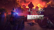 Forged of Blood – recenze
