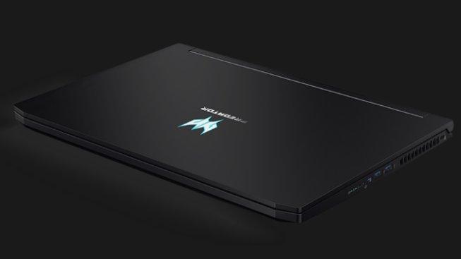 """""""240 Hz? Antone Pavloviči, a není to málo?"""" Acer představil notebook s 300Hz displejem"""