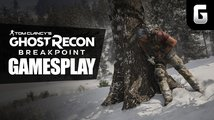 GamesPlay - Ghost Recon: Breakpoint beta