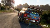 WRC 8 právě vyrazilo do boje s DiRT Rally 2.0. Stane se jedna z nich závodní hrou roku?