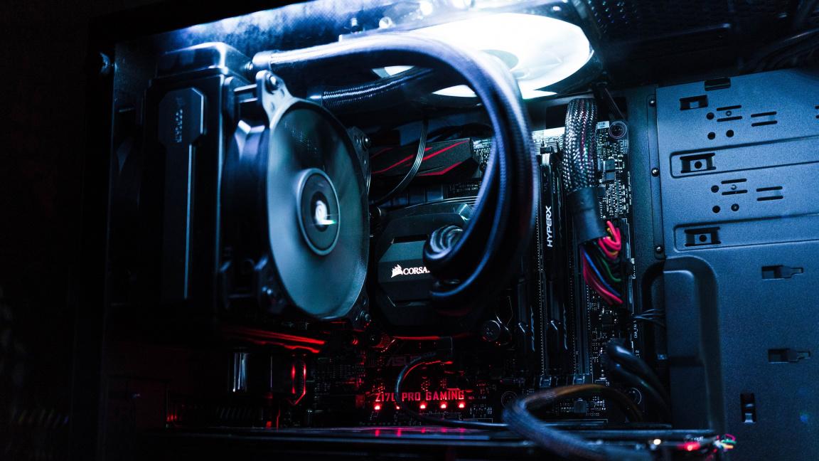 Herní počítač do 12000 Kč, 30000 Kč a výše (nové sestavy s Ryzeny 3000 a AMD Navi)