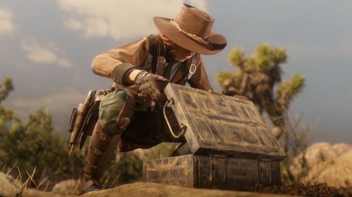 Rockstar vyslyšel modlitby. Red Dead Redemption 2 vyjde v listopadu na PC