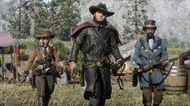 Red Dead Online přidává povolání. Staňte se lovcem hlav, obchodníkem nebo sběratelem