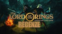 The Lord of the Rings: Adventure Card Game – recenze