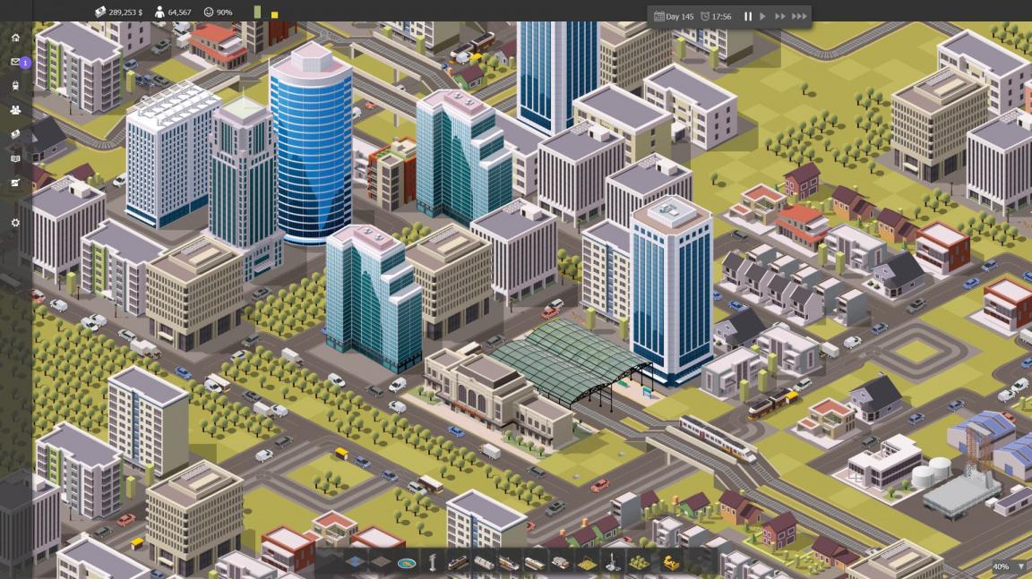 V budovatelské strategii Smart City Plan stavíte nejchytřejší město na světě