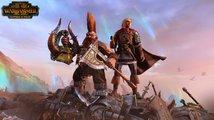 Total War: Warhammer II přivítá Gotreka s Felixem, Markuse Wulfharta i Nakaie Poutníka