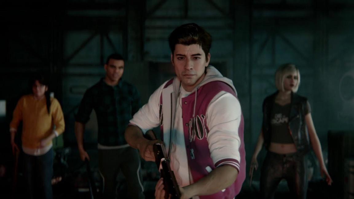 Tvůrci Resident Evil chystají hororovou kooperaci Project Resistance