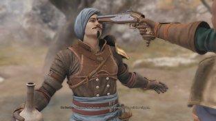 Kolonizátorské RPG GreedFall míří na nové konzole