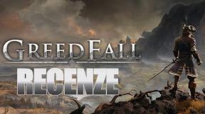 GREEDFALL RECENZE