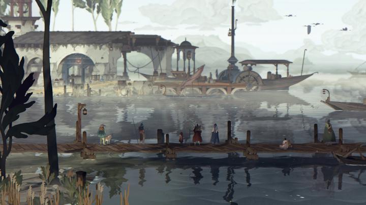 MMORPG odzvonilo, podle Book of Travels nastává čas TMORPG