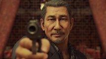 Nová Yakuza u nás vyjde pod názvem Yakuza: Like a Dragon někdy v příštím roce