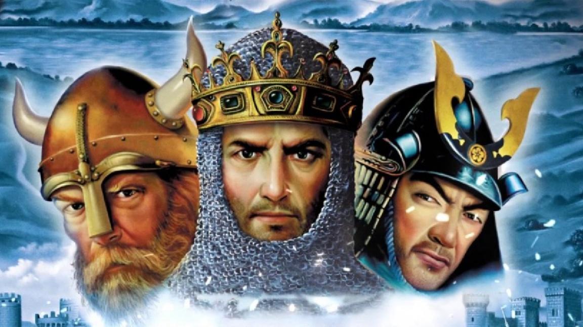 Vzpomínáme: Age of Empires II byla strategie, kterou hrál každý