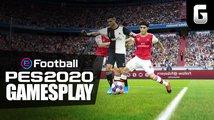 GamesPlay – bratři Pecháčkovi hrají PES 2020
