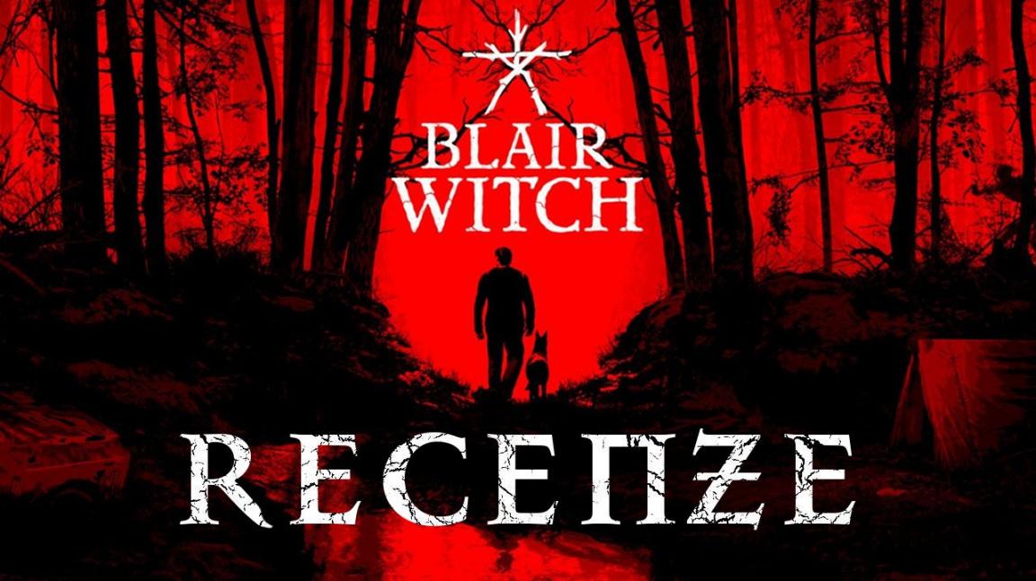 Blair Witch – recenze