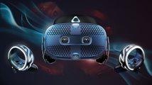 Nový VR headset Vive Cosmos konečně přináší sledování pohybu bez majáků