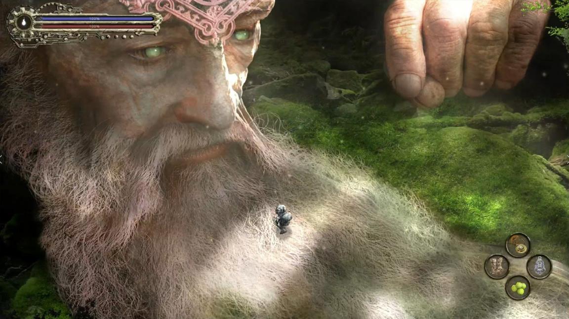 RPG Bloom: Memories kombinuje prvky Zeldy a Undertale, kde nemusíte nikoho zabíjet