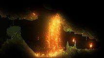 Noita by byl jen další obyčejný roguelite, kdyby v něm nebyl simulovaný každý pixel