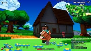 Minecraft? Ne, Cube World! Kostičkové RPG vstává po šesti letech z mrtvých.