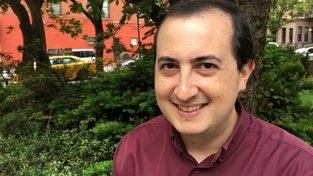 Exkluzivní rozhovor s Jasonem Schreierem, autorem knihy Krev, pot a pixely