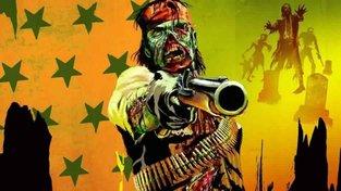 Naznačují zombíci v Red Dead Online příchod Undead Nightmare 2?