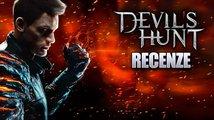 DEVILS HUNT RECENZE