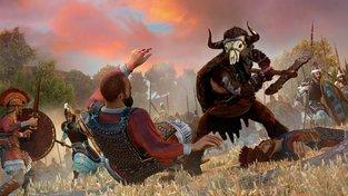 Total War z trojské války se nedrží historie. Připravte se na zklamání