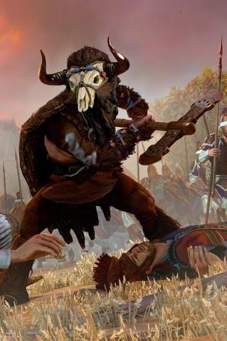 Total War z trojské války nevypadá moc nadějně
