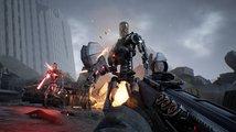 Půlhodina z hraní Terminator: Resistance se soustředí na stealth a taktický postup