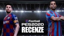 PES2020 RECENZE