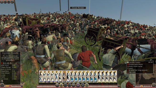 Total War: Rome II - Age of Bronze