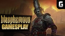 GamesPlay - Blasphemous
