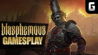 GamesPlay - Blasphemous