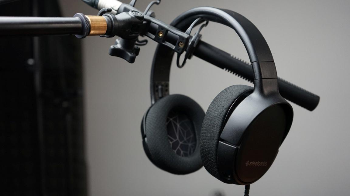 Test herních sluchátek SteelSeries Arctis 1