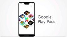 Google představuje Play Pass, mobilní předplatné pro Android