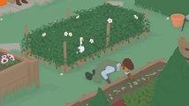 Obrázek ke hře: Untitled Goose Game