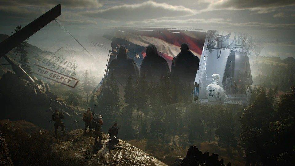 Blízká i vzdálená budoucnost Ghost Recon Breakpointu slibuje spoustu obsahu