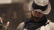 Call of Duty: Modern Warfare - kapitán Price