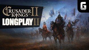 LongPlay – Crusader Kings II podruhé #1: Návrat Hrabišiců