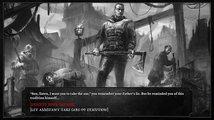 Temné středověké RPG The Executioner vás nechá mučit a popravovat zločince