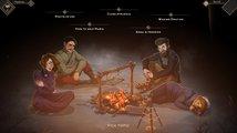 Help Will Come Tomorrow vás vezme na Sibiř během první světové války