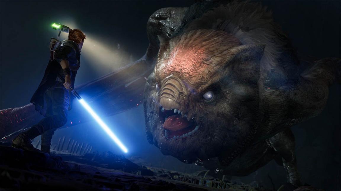 Star Wars Jedi: Fallen Order: Co na něm milujeme a co se nám nelíbí