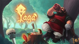 EGS Yaga
