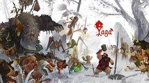Jednoruký kovář Ivan drtí slovanské příšery v akčním RPG Yaga