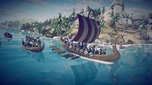 Lost Viking: Kingdom of Woman